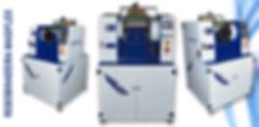 rebobinadeira magiflex, rebobinadeira para filme stretch, rebobinadeira