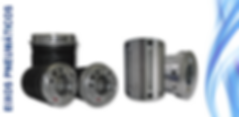 castanhas pneumáticas, conex, castanhas expansivas, coru chuck