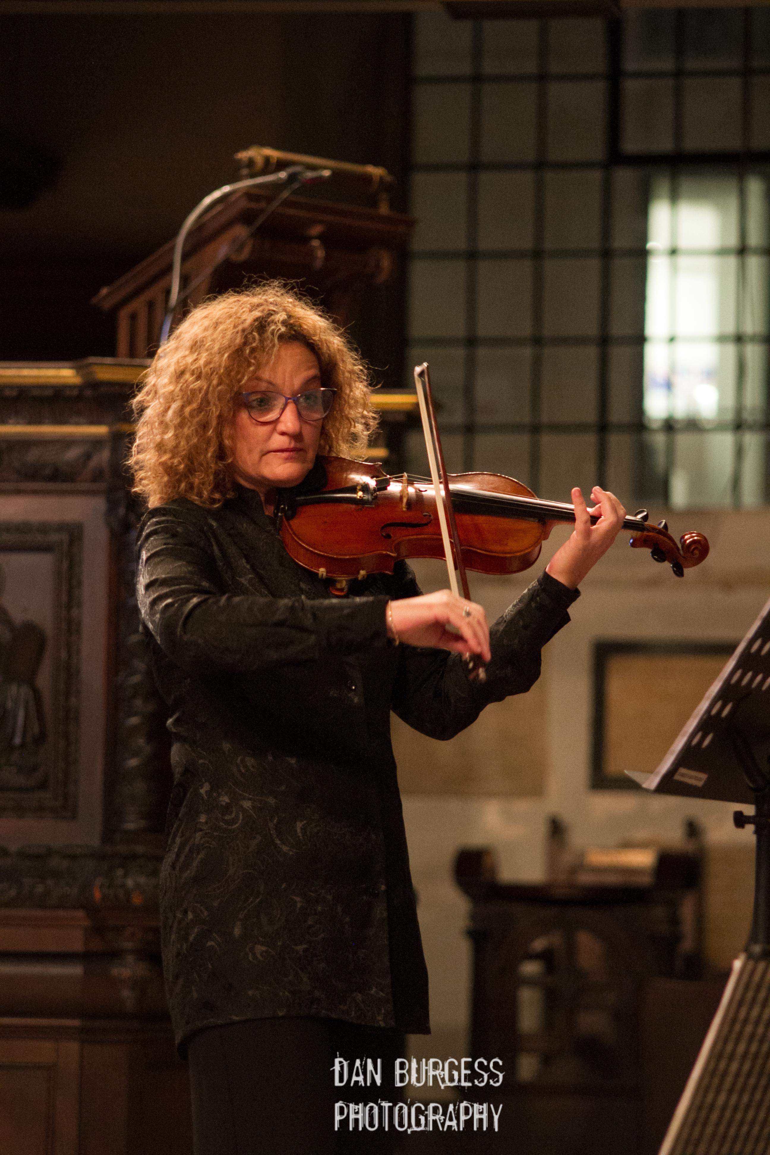 Janna Gandelman