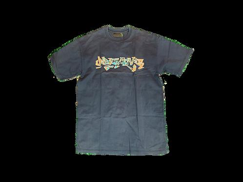 Undercover Graffiti T-Shirt