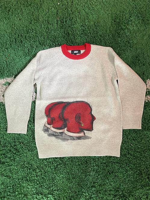 "BCE ""Hitman"" Sweater"