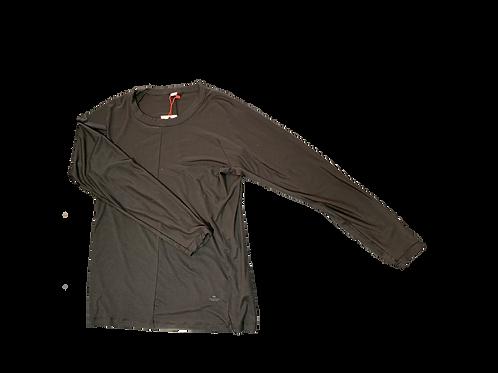 Alexander Wang for Uniqlo Black Mesh Shirt