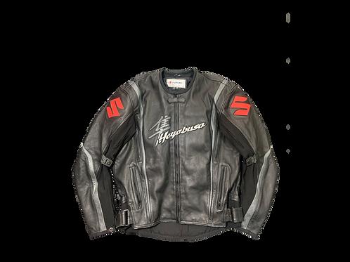 Suzuki LeatherJ Jacket