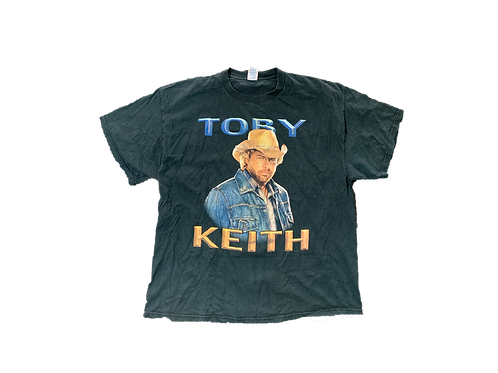 Toby Keith Vintage T-Shirt