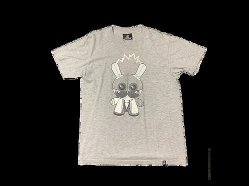 Grey Kid Robert Professor T-Shirt