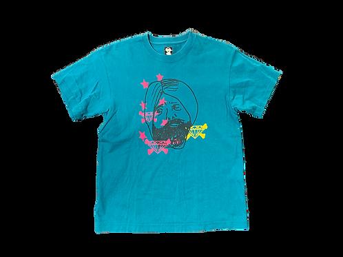 Undercover Turban T-Shirt