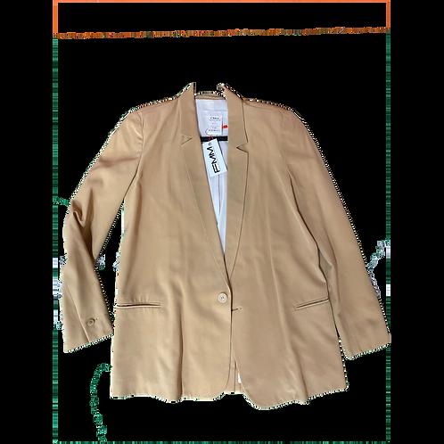 Chloe Beige Suit Jacket