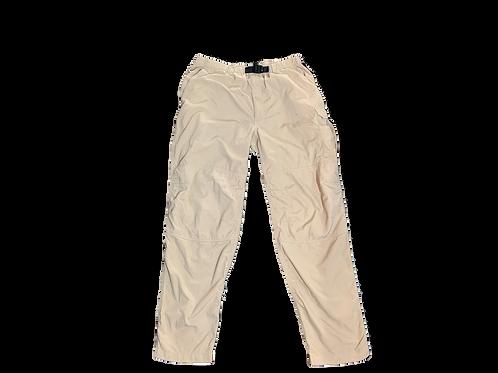 The North Face Khaki Cargo Pants