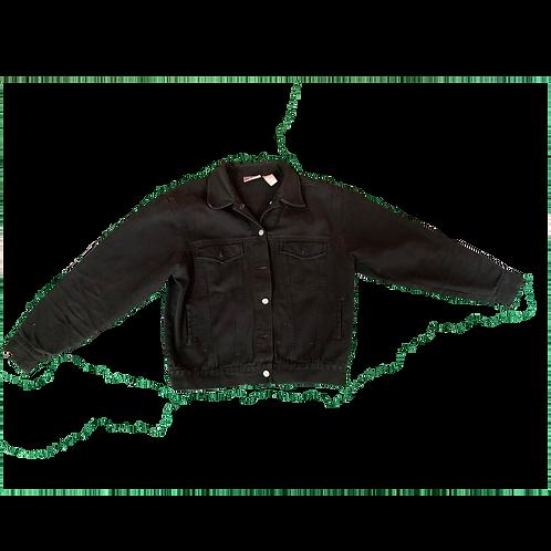 Buffalo Denim Jacket