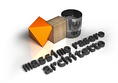 Logo Massimo Rasero Architetto