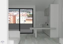 Casa Alassio - Budello