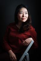 Jimin Suh - Actress/Writer