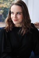 Harriet Payne - Actress