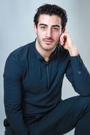 Ediz Ibrahim - Dancer/Actor