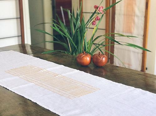 Tolha de mesa 1