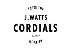 J. Watts Cordials