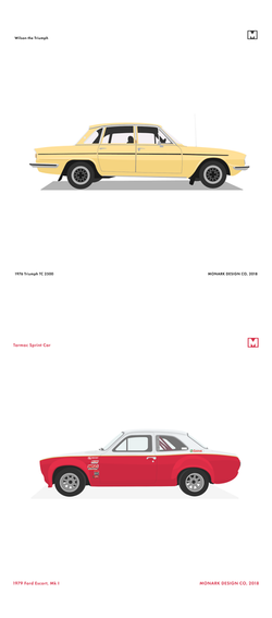 Cars From Observation