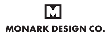 Monark Design Co Logo