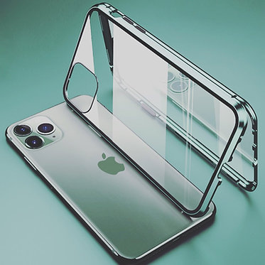360 Tempered Glass Cover