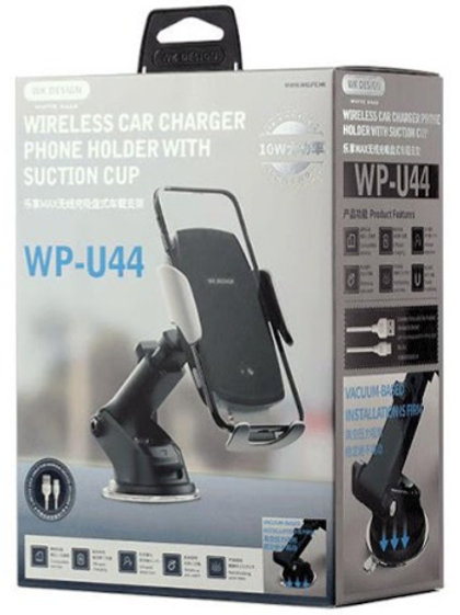 WP-U44 Wireless Car Charger