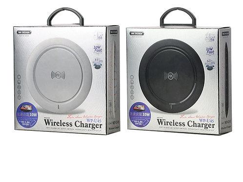 WP-U45 Wireless Fast Charger
