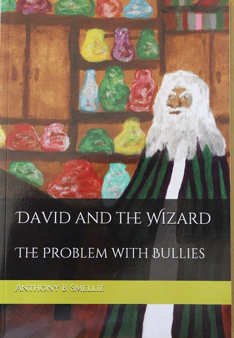 DAVID  AND THE WIZARD