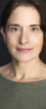 Doctor Lisa Kentgen