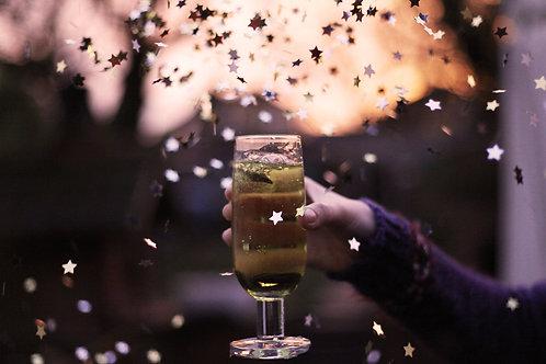 Champagne Sponsor