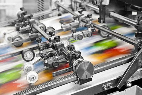 Media Design & Printing Sponsor