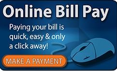 online bill pay, pay with credt card, online portal