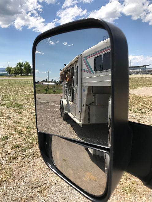 truck mirror with girls.jpg