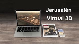Jerusalén Virtual