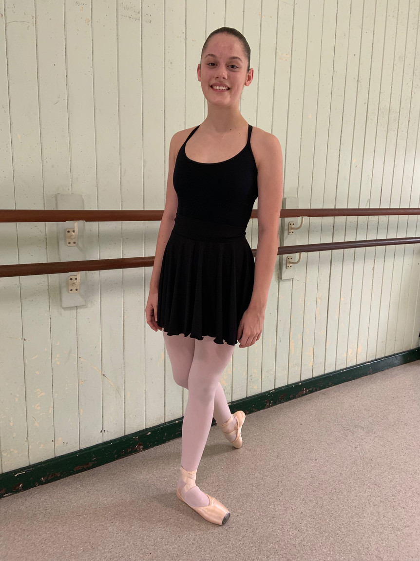 Dance Exams and Workshops