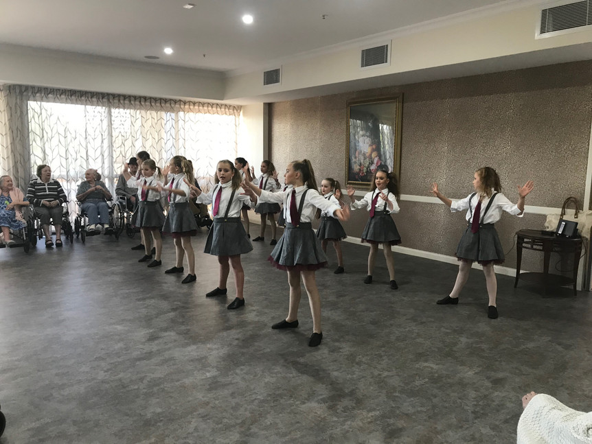Nursing Home Performances