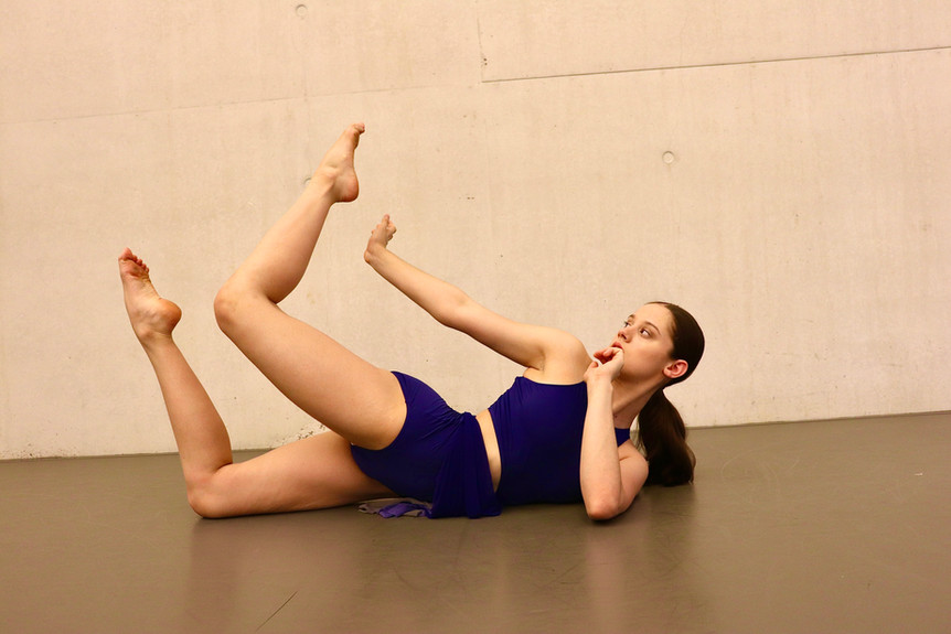 International Dance Performance Scholarship