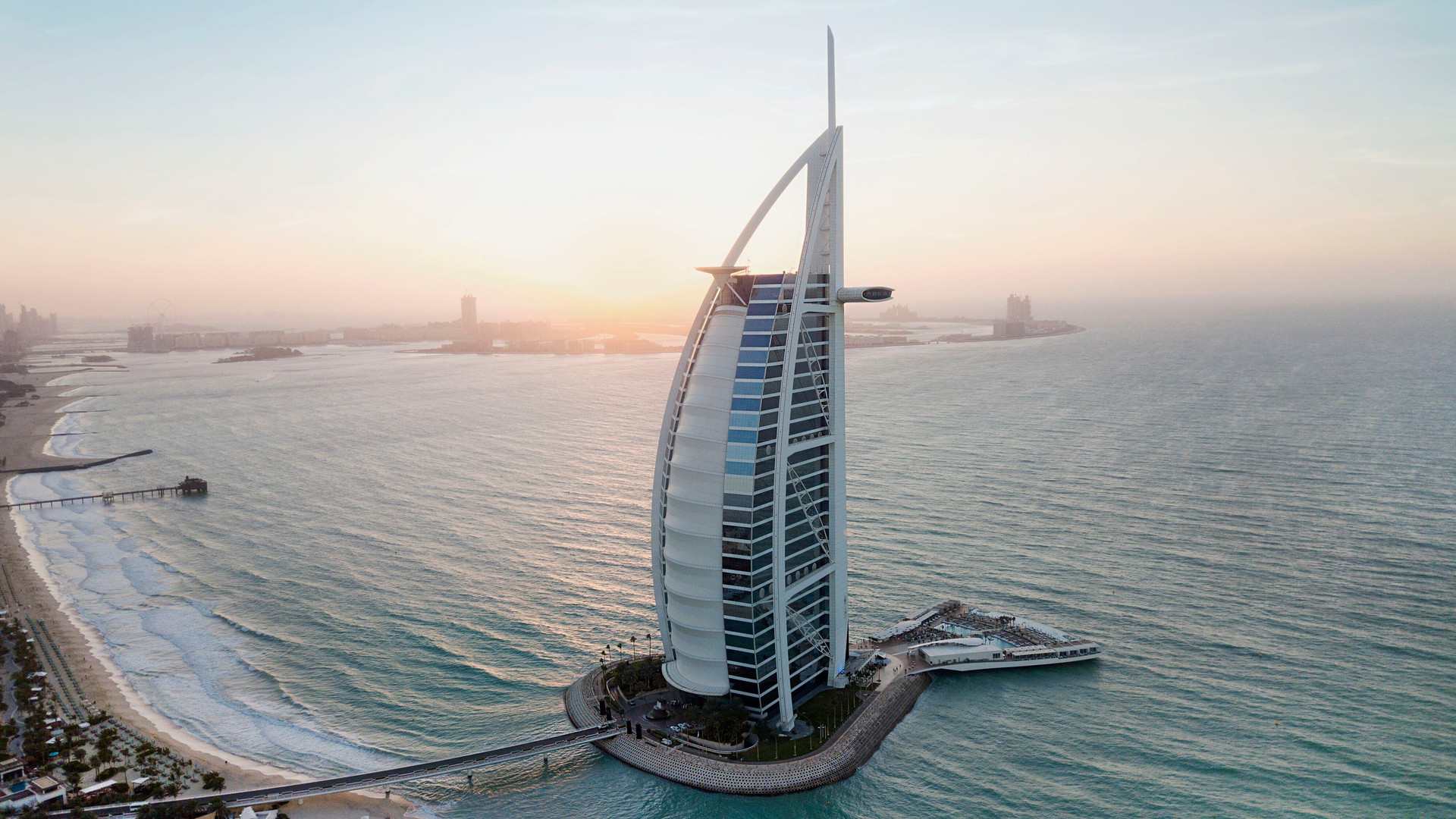 The Jumeirah Passport to Luxury program is an invitation-only program that provides exclusive benefits and VIP status at any of the Jumeirah properties around the world. These benefits include category upgrades, hotel credits, and complimentary breakfast.