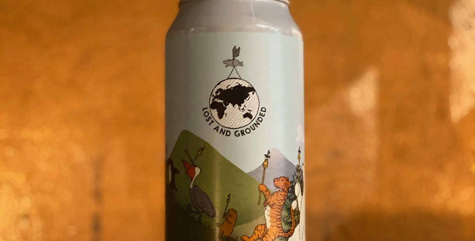 L&G INDIA PALE LAGER