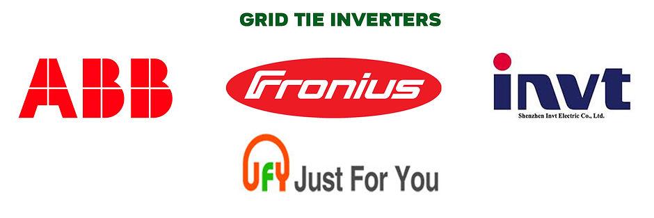 Inverter Brands