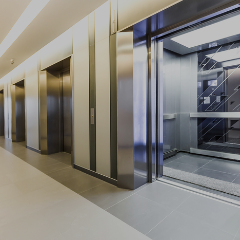 Residential & Office Building Lifts