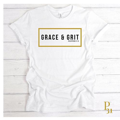 Grace & Grit