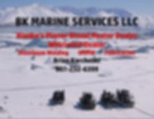 BK Marine Services LLC