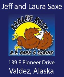 Eagles Rest R.V. Park & Cabins