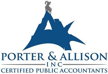 Porter & Allison Inc CPAs