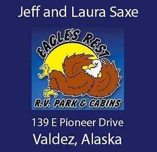 Eagle's Rest RV Park & Cabins