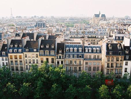 Immobilier Paris 14ème : Reprise confirmée !