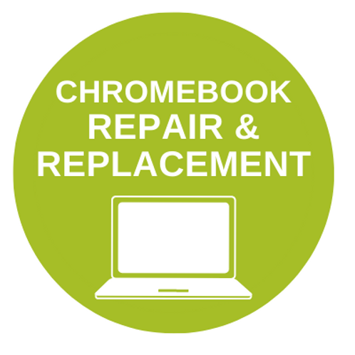DDAA Chromebook Repair/Replacement