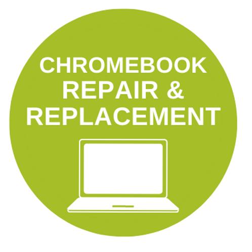 YAA Chromebook Repair/Replacement