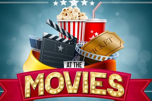 Movie Season Passes