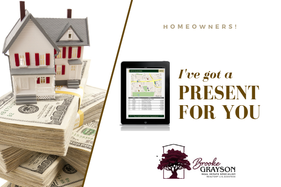Click image to create your FREE Comparative Market Analysis on your property!