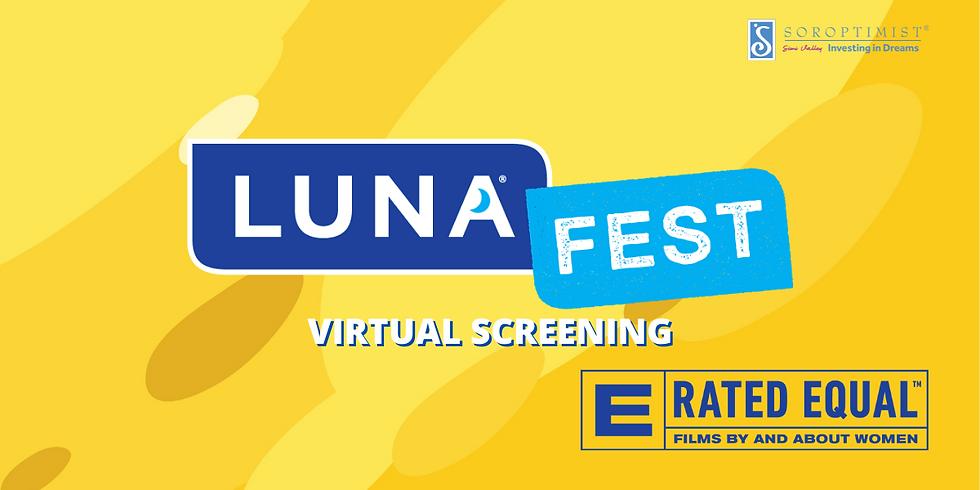 VIRTUAL LUNAFEST Simi Valley 2021 - Film Festival